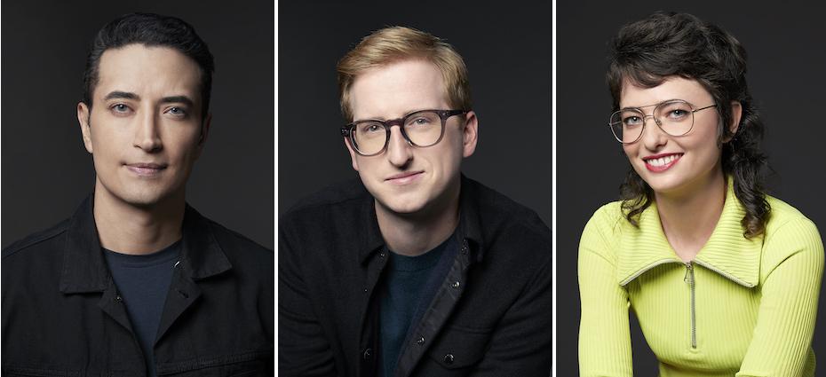 SNL Season 47 New Cast Members