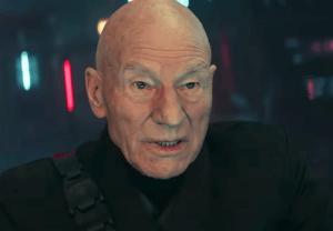 Star Trek Picard Season 2 Trailer