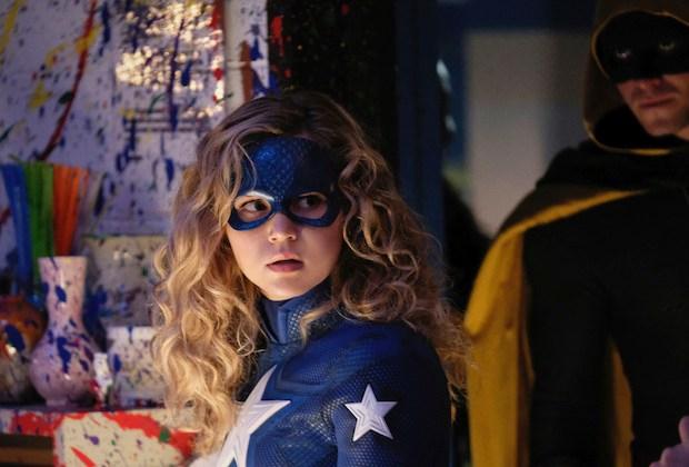 Stargirl Recap 2x05