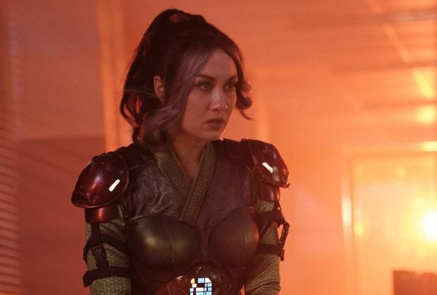 Stargirl Recap 2x06