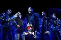 Super Bowl 56 Halftime Show Will Team Up Dr. Dre, Snoop Dogg, Eminem, Mary J. Blige and Kendrick Lamar