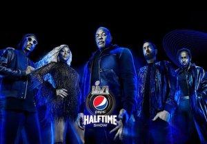 Super Bowl Kendrick Lamar