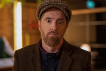 'Ted Lasso' Star Brendan Hunt Unpacks 'Beard After Hours'