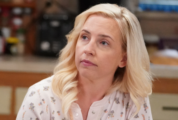 The Conners - Lecy Goranson as Becky in Season 4