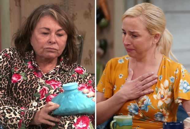 The Conners Season 4, Episode 2 - Roseanne Bible