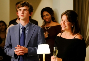 The Good Doctor 5x01