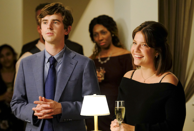 The Good Doctor's 'Internal Nemesis' Revealed in Game-Changing Season 5 Premiere — Grade the Episode!