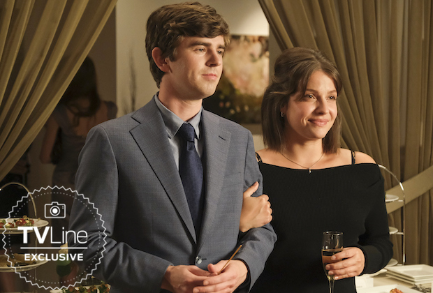 the good doctor season 5 first look