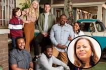 New 'Neighborhood' Showrunner Meg DeLoatch Wants to Go 'Deeper' With Season 4