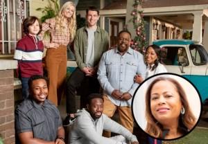 The Neighborhood Season 4 Preview, New Showrunner Meg DeLoatch