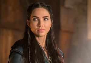 The Outpost Cancelled Season 5