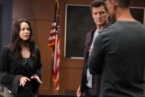The Rookie Boss Breaks Down Series Vet's 'Heartbreaking' Season 4 Exit