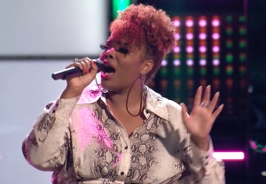the voice recap gymani tk tk blind auditions