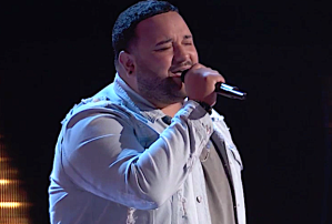 the voice recap holly forbes carson peters blind auditions