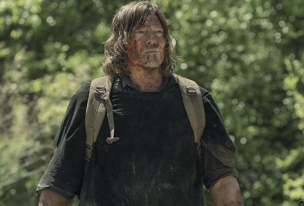 the walking dead recap season 11 episode 4 leah is reaper