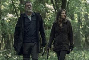 the walking dead recap season 11 episode 5 out of ashes