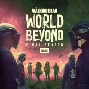the walking dead world beyond season 2 key art