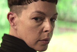 The walking dead world beyond Pollyanna mcintosh cast season 2