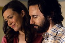 This Is Us' Mandy Moore and Milo Ventimiglia Are the Picture of Domestic Bliss in First Photo From Final Season