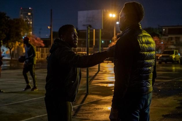 True Story Kevin Hart Wesley Snipes Netflix Series Photos