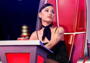Voice Ariana