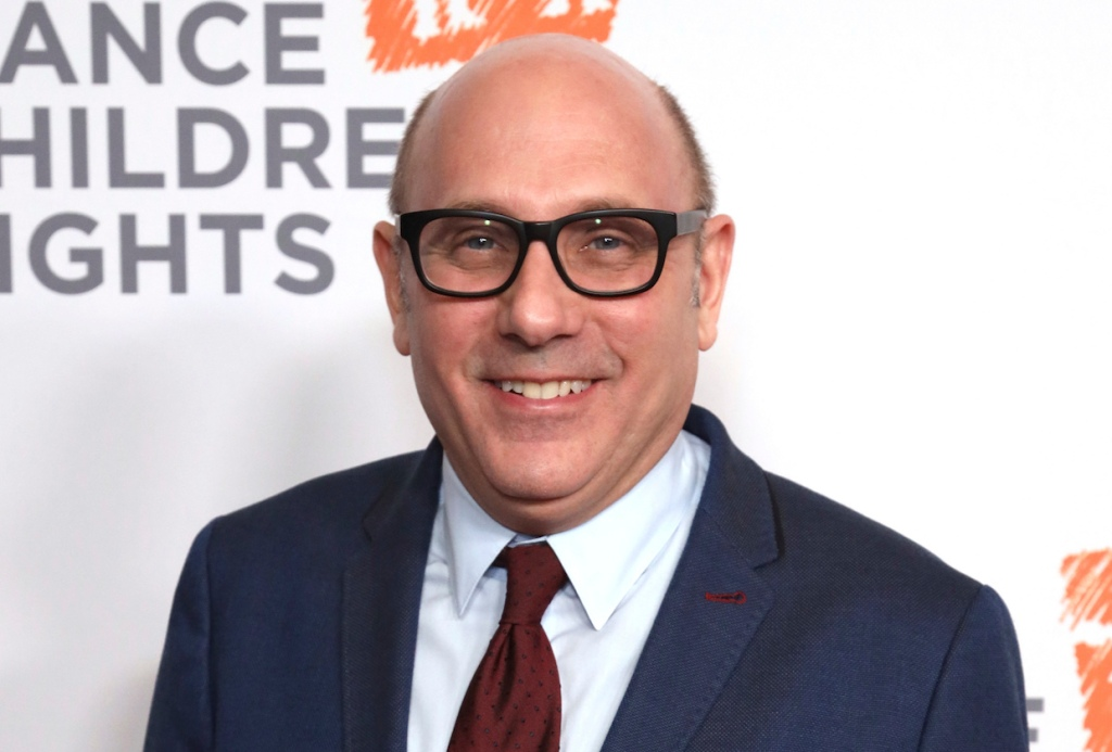 Willie Garson arrives at The Alliance for Children's Rights 28th Annual Dinner at The Beverly Hilton on Thursday, March 5, 2020, in Beverly Hills, Calif. (Photo by Willy Sanjuan/Invision/AP)