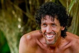 Survivor Season 41 Episode 3 Brad