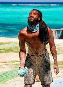 Survivor 41 Episode 3 Danny