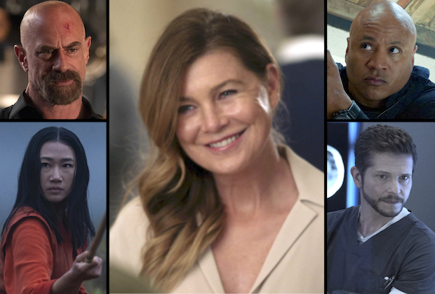 2022 Renewal/Cancellation Scorecard: What's Coming Back? What's Already Axed? What's Still on the Bubble?