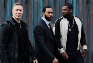 Power, Tommy, Ghost and Kanan