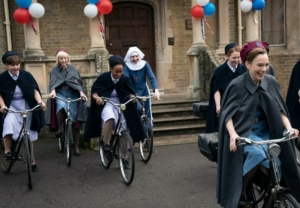Call the Midwife, New pupil midwives