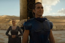 Foundation Sneak Peek: Lee Pace's Brother Day Wants to Spiral