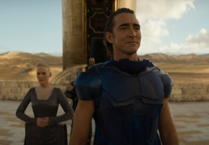 Lee Pace in Foundation Season 1
