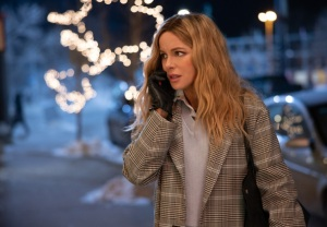Kate Beckinsale in Guilty Party Season 1