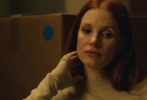 Scenes From a Marriage, Jessica Chastain