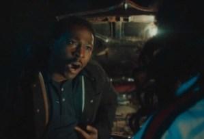 BMF, Lamar and Monique