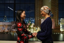 List of a Lifetime Stars Kelly Hu and Sylvia Kwan Hope Their Inclusive Lifetime Movie Is a Lasting Trend