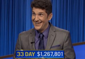 Matt-Amodio Jeopardy