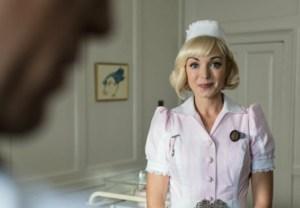 Call the Midwife, Nurse Trixie