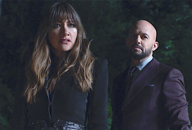 Supergirl Recap: An Engagement and... Lex Luthor, the Romantic?