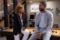The Game Teaser: Malik and Tasha Mack Are Back in Paramount+ Revival — Plus, Check Out the First Photos