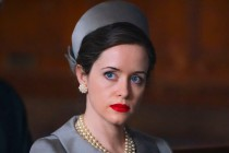 A Very British Scandal: Claire Foy, Paul Bettany Glam It Up in Season 2 Photos