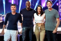 TVLine Items: AGT: Extreme Judges, When Calls the Heart Reunion and More