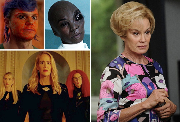 American Horror Story: All 10 Seasons Ranked From Worst to Best