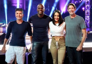 America's Got Talent Extreme Production Shutdown