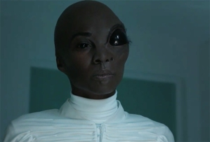 Angelica Ross AHS Double Feature