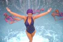 B Positive's Annaleigh Ashford Sings and Dances in New Gina-Centric Opening Title Sequence -- Watch Video