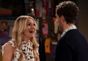 B Positive Season 2 Premiere, Episode 1