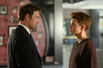 Dougray Scott Refutes Batwoman Costar Ruby Rose's 'Damaging Claims' About His On-Set Behavior