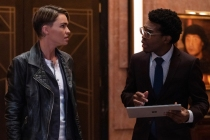 Batwoman's Camrus Johnson Weighs In on New Ruby Rose Kerfuffle: 'It Is VERY Hard to Be Fired When You're the Lead'